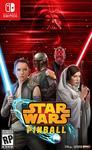 Star Wars Pinball (US Import Switch)