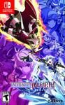 Under Night In-Birth Exe: Late[Cl-R] (US Import Switch)