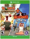 Worms Battleground + Worms WMD (US Import Xbox One)