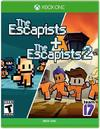 The Escapists + The Escapists 2 (US Import Xbox One)