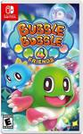 Bubble Bobble 4 Friends (US Import Switch)