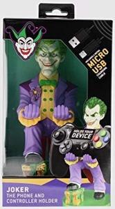 Cable Guy - The Joker 20cm - Phone & Controller Holder