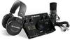 M-Audio AIR 192x4 Vocal Studio Pro Recording Pack