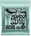 Ernie Ball Mondo Slinky 10.5-52 Nickel Wound Electric Guitar Strings