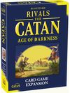 Rivals for Catan - Age of Darkness Revised Expansion (Card Game)