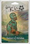 Legend of the Five Rings: The Card Game - Seekers of Wisdom Clan Pack (Card Game)