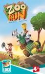 Zoo Run (Card Game)