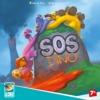 SOS Dino (Board Game)