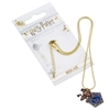 Harry Potter - Chocolate Frog Necklace