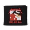 Metallica - Kill Em All Wallet