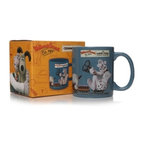 Wallace & Gromit - Wrong Trousers (Mug)