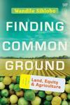 Finding Common Ground - Wandile Sihlobo (Paperback)