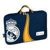 Real Madrid - Trim Laptop Bag - 15.6 inch (Orange)