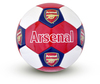 Arsenal F.C. - PVC Football (Size 3)