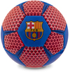 FC Barcelona - Vector Football (Size: 5)