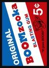 Legion Supplies - Card Sleeves - BOOMzooka (50 Sleeves)