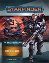 Starfinder Adventure Path - The Threefold Conspiracy 3/6 - Deceivers' Moon (Role Playing Game)