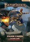 Pathfinder (Second Edition) - Chase Cards (Role Playing Game)
