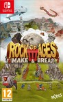 Rock of Ages 3: Make & Break (Nintendo Switch)