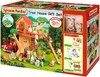 Sylvanian Families - Tree House - Gift Set A (Playset)