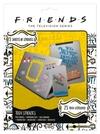 Friends - Tech Stickers Gadget Decals