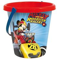 Adriatic - Mickey Mouse and The Bucket Roadster Racers