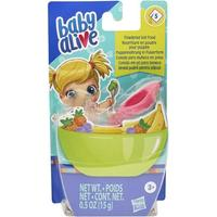 Baby Alive - Powdered Doll Food