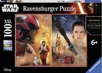 Ravensburger - Star Wars Episode VII XXL Puzzle (100 Pieces) - Cover