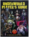 Underworld - Player's Guide (Role Playing Game)