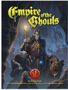 Empire of the Ghouls [5E] (Role Playing Game)