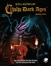 Cthulhu Dark Ages (2nd edition) (Role Playing Game)