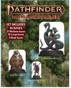 Pathfinder - Pawns Base Assortment (Role Playing Game)