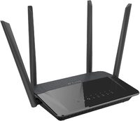 D-Link - DIR-1210 AC1200 Wi-Fi Router - Cover