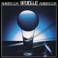 Vangelis - Albedo 0.39 (Vinyl)
