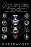 Symphony X - Underworld Textile Poster