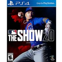 MLB The Show 20 (US Import PS4)