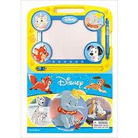 Disney Classics: Learning Series Animals - Phidal Publishing Inc. (Board Book)