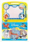 Disney Classics: Learning Series Animals - Phidal Publishing Inc. (Board Book)