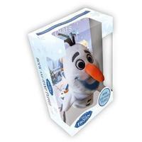 Frozen: Olaf Book & Hand Puppet Box - Disney (Hardback)