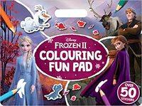 Disney Frozen II - Igloo Books Ltd (Paperback) - Cover