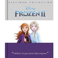 Frozen II: Platinum Collection - Igloo Books (Hardback)
