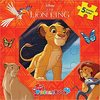 Disney Lion King: My First Puzzle Book - Phidal Publishing Inc. (Hardback)