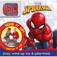 Spider-Man: Busy - Marvel (Board Book)