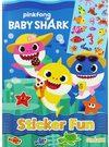Baby Shark: Sticker Fun
