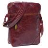 Krusell Walk On Water Bogart Laptop Bag Vertical 13 inch Coffee