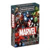 Marvel Universe - Playing Cards