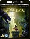 The Jungle Book (4K Ultra HD + Blu-ray)