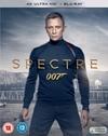 Spectre (4K Ultra HD + Blu-ray)