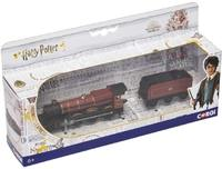 Harry Potter - Hogwarts Express 1:100 Scale (Die-Cast Metal Collectable)