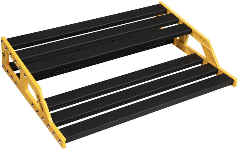 Nux NPB-L Bumblebee Pedal Board (Large)